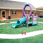 play areas and playgrounds keep your kids safe and allergy free
