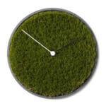 turf clock save time